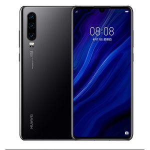 Ευκαιρία - Καινούργιο Ελληνικό Huawei P30 Dual (128GB/6GB) Black (Αγορά 14/10/21)