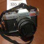 Φωτογραφική μηχανη yiashika αντικα