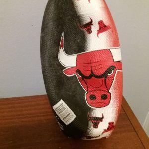 Μπάλα Basket Chicago Bulls
