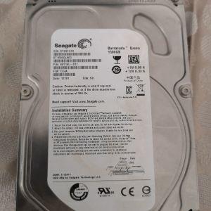 Σκληρός δίσκος 1.5 TB Seagate