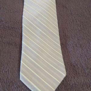 HUGO BOSS μεταξωτή γραβάτα