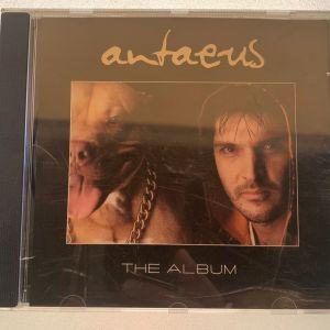 Antaeus - The album cd