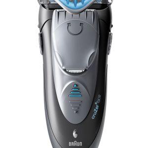 Ξυριστική μηχανή Braun CruZer6 Face