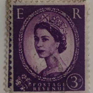Ηνωμένο Βασίλειο - Βασίλισσα Ελισάβετ Β' (1952)