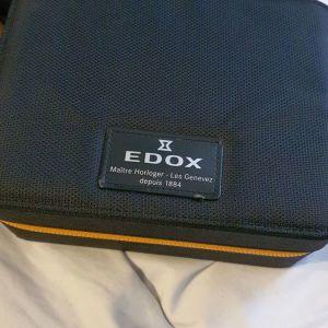 Ρολοι χειρος EDOX ICE SHARK