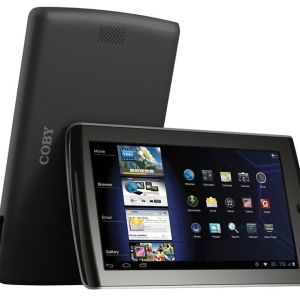 "Tablet Coby Kyros MID7036 7"" 4GB Wi-Fi MID7036 για ανταλλακτικα"