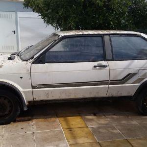 Seat Ibiza '86 GLX 1.5 SYSTEM PORCHE