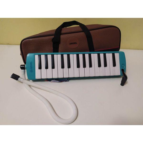 melontika - pianika