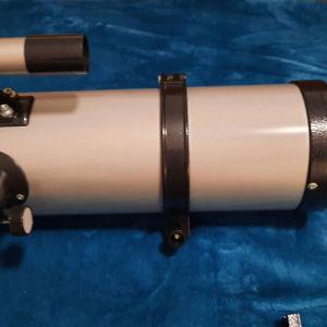 Ανταλλακτικά για τηλεσκόπιο
