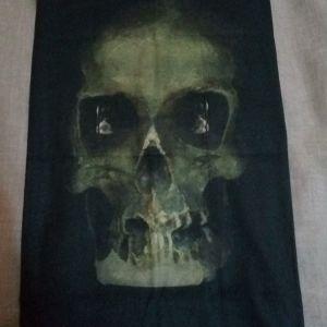 Μπαντανα - Μασκα Μοτοσικλετας Hollow Skull