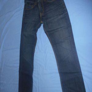 TOMY HILFIGER MERCER REGULAR FIT NORMAL RISE STRAIGHT LEG