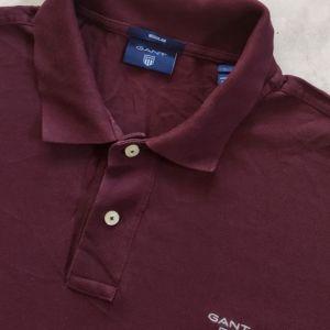 GANT REGULAR LARGE μακρυμάνικη μπλούζα