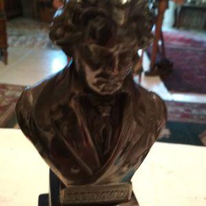 Άγαλμα  BEETHOVEN