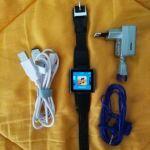 MP3 Apple /Ρολόι /Ραδιόφωνο FM