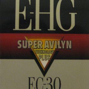 TDK VHC-C EC-30 EHG
