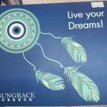 mousepad με ονειροπαγίδα