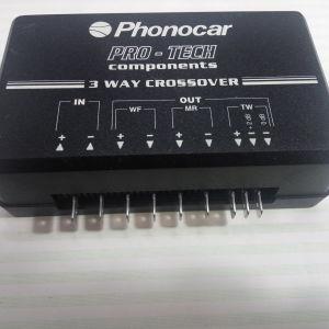 Phonocar 3 WAI CROSSOVER