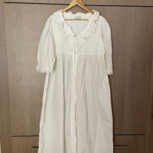 Laura Ashley  νυχτικό άσπρο, vintage