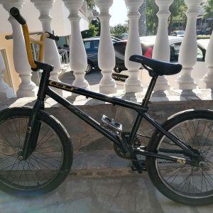 ποδηλατο bmx gt