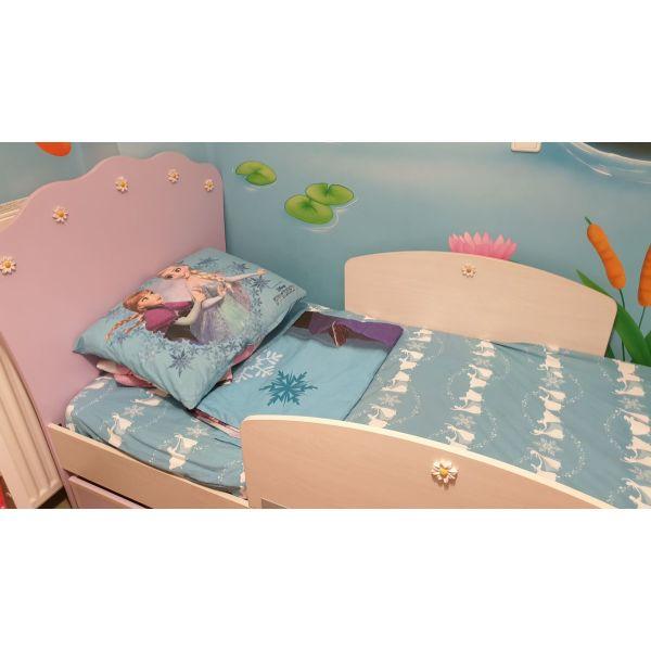 pediko - efiviko krevati cilek me stroma ke sirtari krevati se aristi katastasi