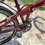 Ηλεκτρικό ποδήλατο σπαστό  ELISE  26″
