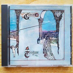 GENESIS -  Trespass (1970) CD Progressive Αrt Rock