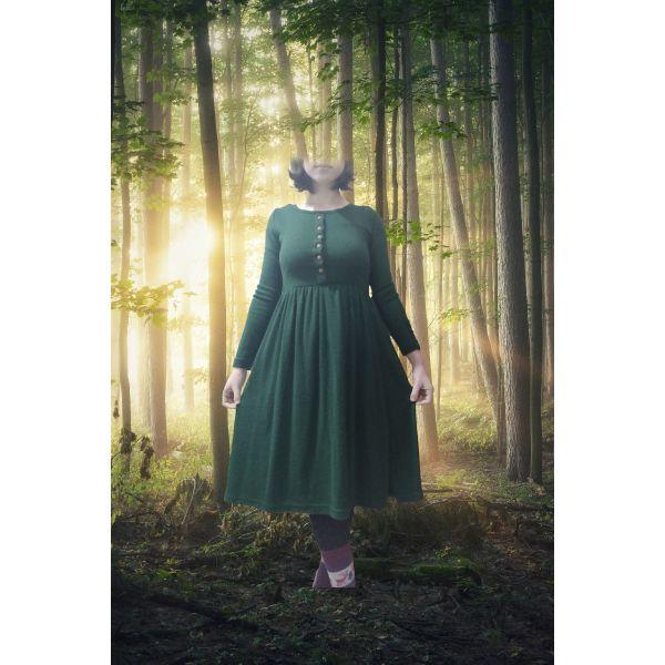 fthinoporino forema #dress #autumn #fairycore #forema
