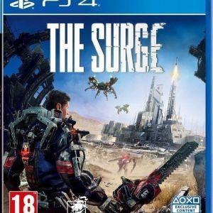 The Surge για PS4 PS5
