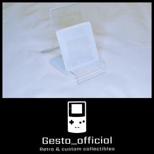 Προστατευτική θήκη κασέτας Gameboy, Gameboy Color Gesto_official