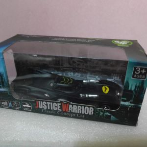 Batman Batmobile Vintage Κλασσικο Αμαξι 1989