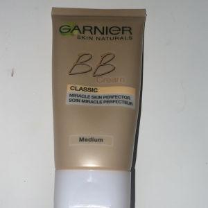 garnier bb cream medium