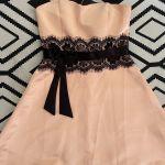 Καινούριο σατέν πριγκιπικό φόρεμα