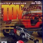 TOY MACHINES - PS2