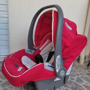 Κάθισμα αυτοκινήτου μωρού