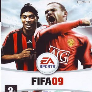 FIFA 2009 - PS2