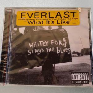 Everlast - What it's like σφραγισμένο cd