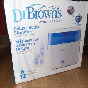 Αποστειρωτής Dr. Brown's πλήρες πακέτο
