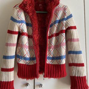 Miss Sixty Double Wear Cardi Coat