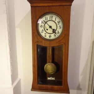 ρολόι τοίχου αντίκα