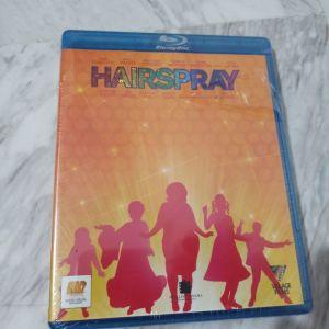 HAIRSPRAY BLU-RAY