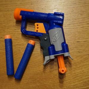 nerf μικρο οπλο