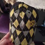 Καπέλο BORRUSIA DORTMOUND (χειμωνιάτικο)