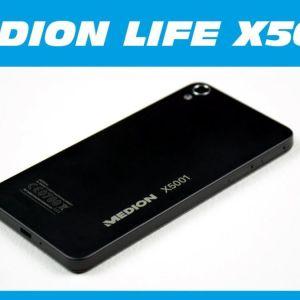 MEDION X5001 ΓΙΑ ΑΝΤΑΛΛΑΚΤΙΚΑ
