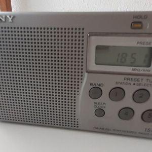 sony ραδιοφωνο