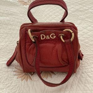 πορτοφόλι μπρελόκ D&G original