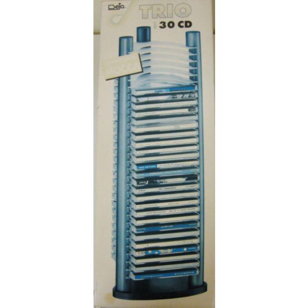 DEJA TRIO 30 CD xilini thiki tripodo