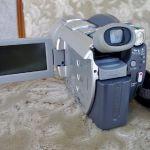 SONY DCR-DVD 405Ε Made in Japan
