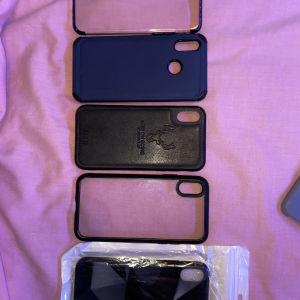 Θηκες για iPhone X/XS