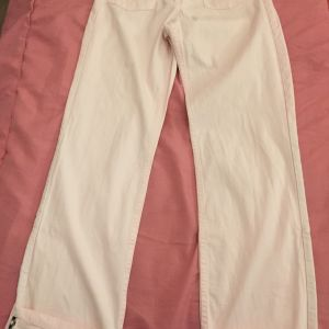 Επωνυμο,παιδικο,ροζ βαμβακερο παντελονι με ρεβερ Νr 14