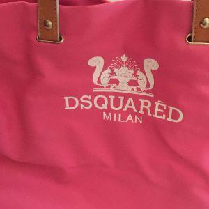 DSQUARED  τσάντα